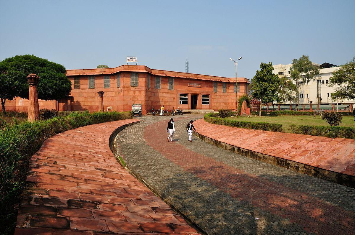 government museum mathura wikipedia