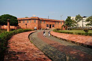 Government Museum, Mathura - Rajkiya Sangrahalaya