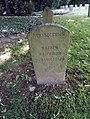 Grabstein auf dem Soldatenfriedhof Ittenbach - Матвей Марушин, неизвестный (unbekannt).jpg
