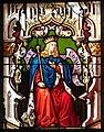Gramastetten Pfarrkirche - Fenster 2b Salomo.jpg
