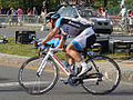Grand Prix Cycliste de Montréal 2011, Ryan Roth of SpiderTech (6140557453).jpg