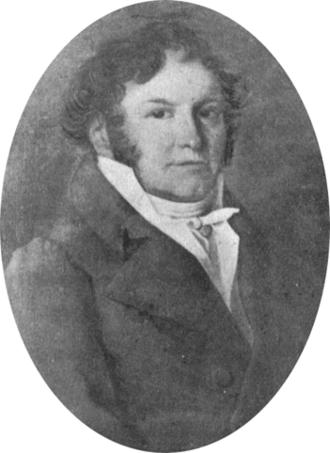 Johann Ludwig Christian Gravenhorst - Johann Ludwig Christian Gravenhorst.