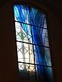 Graz. Heilandskirche. Glasfenster 01.jpg