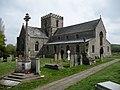 Great Bedwyn - Church Of St Mary the Virgin - geograph.org.uk - 1469433.jpg