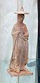 Greek terracotta statue 300BC Staatliche Antikensammlungen SL 06.jpg