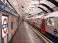 Green Park Victoria Line train.jpg