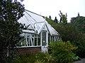 Greenhouse in Arduaine Garden - geograph.org.uk - 1549751.jpg