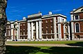 Greenwich - View NNE on Old Royal Naval College.jpg