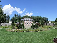 Greenwood Gardens Wikipedia
