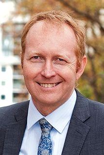 Greg Barber Australian politician