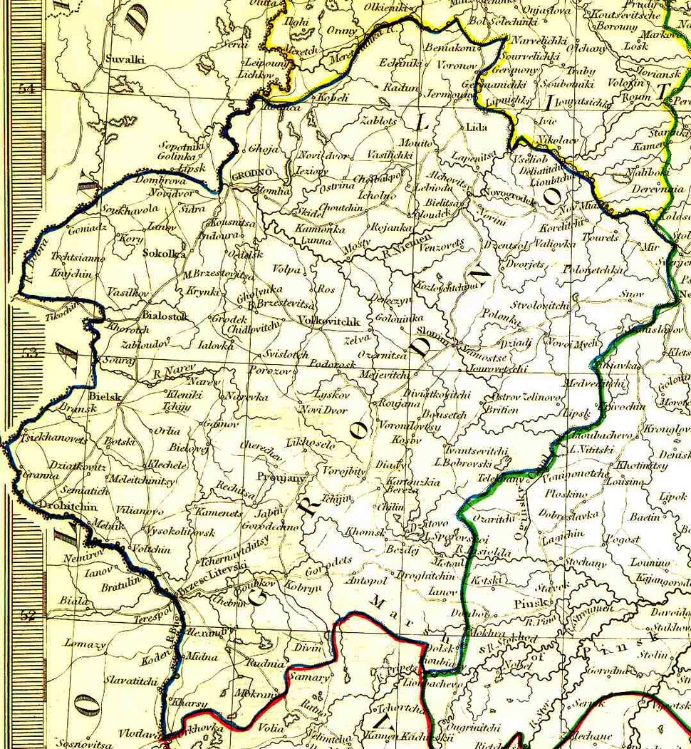 Grodno governorate