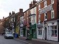 Grove Street shops - geograph.org.uk - 1638591.jpg