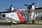 Grumman HU-16E Albatross '1293' (26785987100).jpg