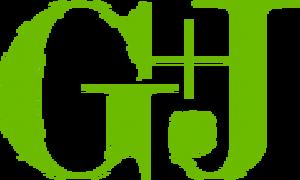 Gruner + Jahr - Image: Gruner+Jahr Logo