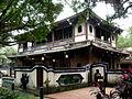 Guan-Jia Hall, Lin Garden.JPG