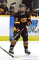 Guelph Gryphons women black player 2014.jpg