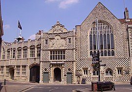 Guild hall in Kings Lynn 02.JPG