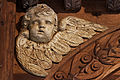 Guimiliau - Enclos paroissial - l'ossuaire - PA00089998 - 030.jpg