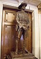 Gurkha statue, Foreign Office.jpg