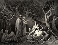 Gustave Doré - The Inferno, Canto 13.jpg