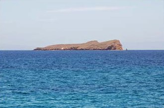 Isla Guy Fawkes - Image: Guy Fawkes Islands