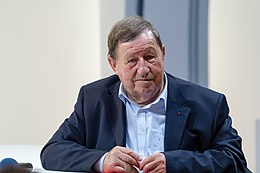 Guy Roux, mai 2014, Rennes, France-2.jpg