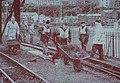 Gwirfoddolwyr Rheilffordd Ffestiniog Railway Volunteers - geograph.org.uk - 567601.jpg