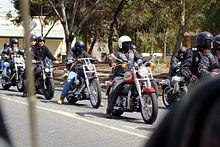Ri Dem Motorcycle Trails In Rhode Island