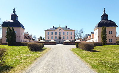 Image result for hässelby slott