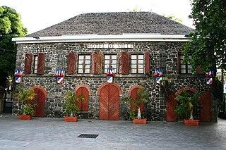 Saint-Leu, Réunion Commune in Réunion, France