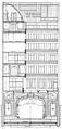 Hôtel Fémina in 'La Construction moderne' 1907 p473 (cross section) – Google Books 2014.jpg