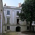 Hôtel de Maquillé, façade - Angers - 20090919.jpg