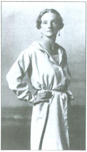 Helen Zelezny-Scholz - Image: H.Scholz Zelez