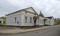 H19 Barrack Oulu 20160514 01.JPG