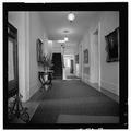 HALLWAY (LOCATION NOT KNOWN) - Salt Lake City Hall, 300 North State Street, Salt Lake City, Salt Lake County, UT HABS UTAH,18-SALCI,24-3.tif