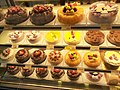 HK 中環 Central 德輔道中 33 Des Voeux Road bakery shop 凱施餅店 Hoixe cakes January 2020 SS2 09.jpg