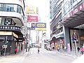HK 中環 Central 皇后大道中 Queen's Road Central Sunday morning January 2020 SSG 12.jpg