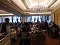 HK 中環 Central 香港大會堂 City Hall lower block 美心皇宮 Maxim's Palace Chinese Restaurant Dec 2018 SSG 02.jpg