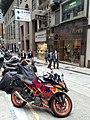 HK CENTRAL HONG KONG Stanley Street morning NOV-2020 SS2 25.jpg