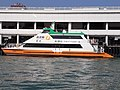 HK Central Piers First Ferr IX Victoria Harbour January 2020 SS2 02.jpg