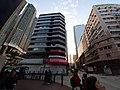 HK SSP 長沙灣 Cheung Sha Wan 長義街 Cheung Yee Street December 2019 SS2 13.jpg