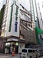 HK SW 上環 Sheung Wan 急庇利街 Cleverly Street Holiday Inn Express Jervois Street May 2021 SS2.jpg