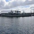 HMAS Vampire display at the Australian National Maritime Museum, Sydney, Australia (Ank Kumar) 02.jpg