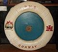 HMS Conway lifebuoy.jpg