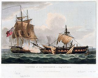 HMS <i>Vengeance</i> (1800)