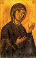 Hagiosoritissa Sinai 12th century.png