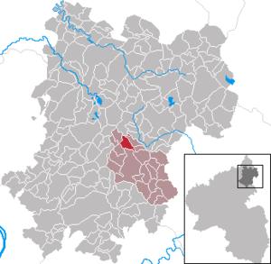 Hahn Am See