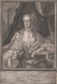 Haid, Johann Philipp - Maria Josepha of Bavaria.png