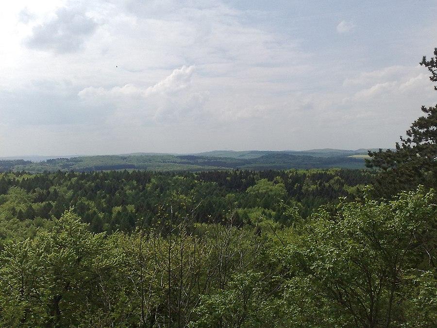 Hainberg (hills)