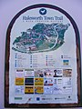 Halesworth Town Trail Sign - geograph.org.uk - 1384651.jpg